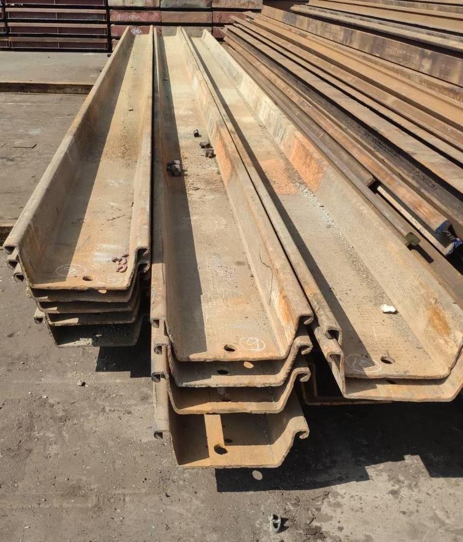 鋼板樁-2